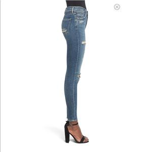 Agolde Jeans - AGOLDE Sophie High Rise Skinny- Size 27